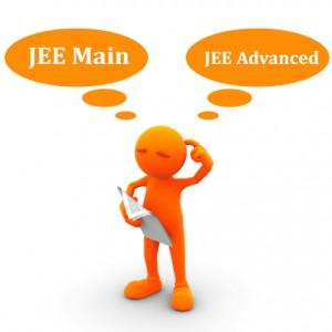 JEE Main 2015 vs JEE Advanced 2015