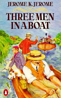 three men in a boat a summary Three men in a boat (to say nothing of the dog) study guide contains a  biography of jerome k jerome, literature essays, a complete e-text,.