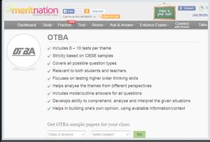OTBA Page