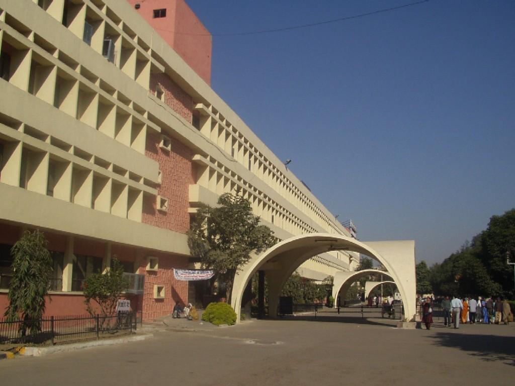 Guru_Tegh_Bahadur_Hospital