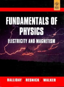 Fundamentals of Physics IIT JEE