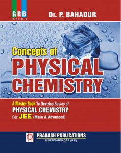 Physical Chemistry for JEE preparation