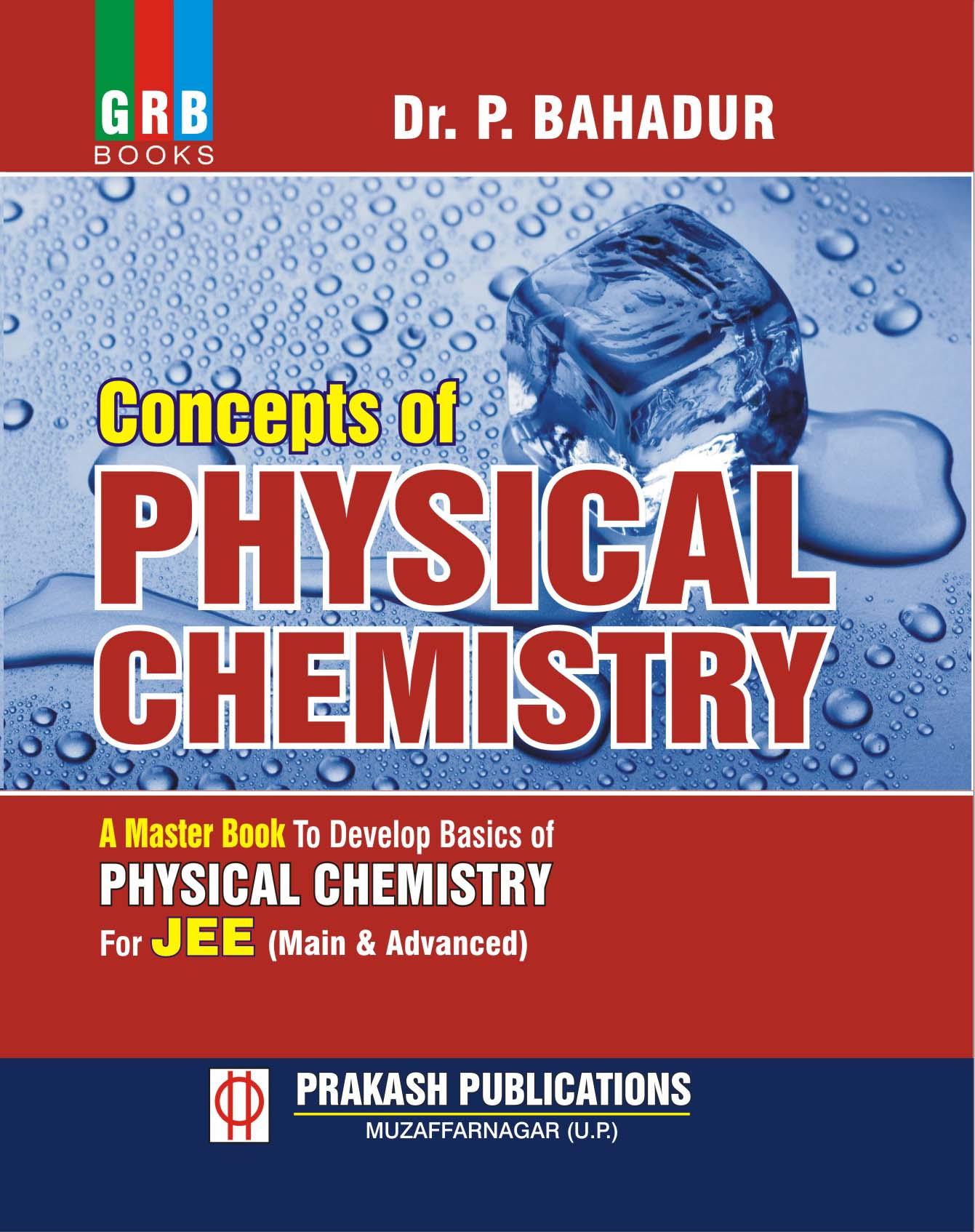 physical chemistry The annual review of physical chemistry, in publication since 1950, covers significant developments in the field of physical chemistry, including biophysical.