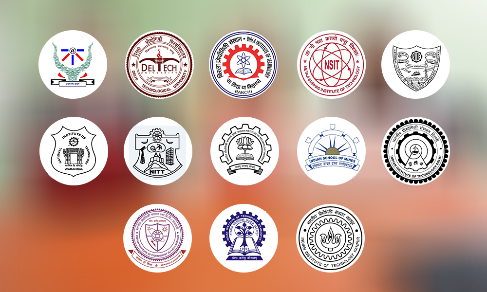 top engineering colleges for jee main and advanced candidates