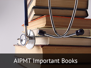 AIPMT 2016 Important Books