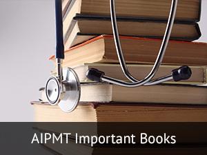 AIPMT 2016 Important Books