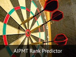 AIPMT Rank Predictor