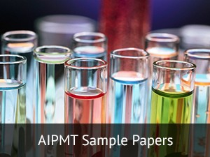AIPMT 2016 Sample Papers