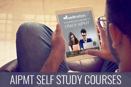 AIPMT Self Study Courses