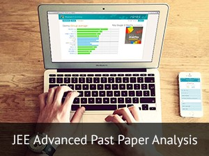 JEE ADVANCED 2016 Past Paper Analysis