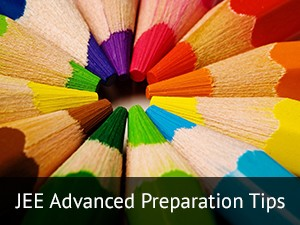 jee advanced 2016 preparation tips