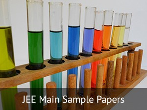 JEE Main 2016 Sample Papers