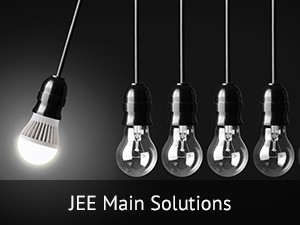 JEE Main 2016 Solutions