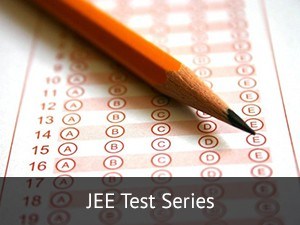 JEE 2016 Test Series