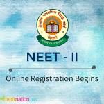 NEET II