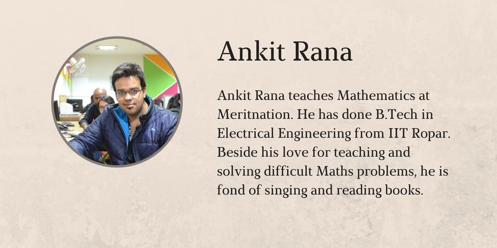 Ankit Rana