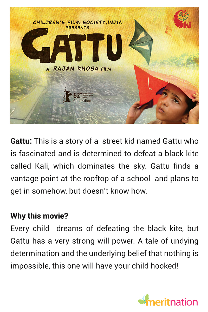gattu movie