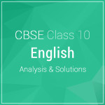 Class 10-English