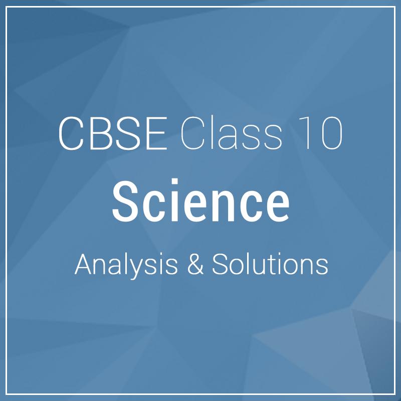 Class 10-Science