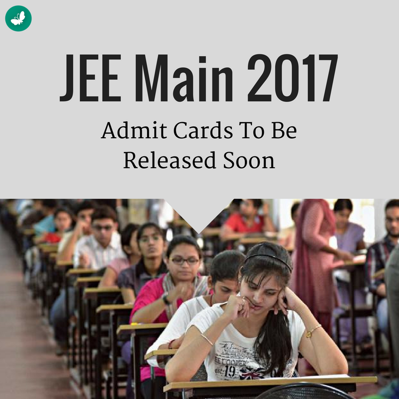 JEEMain2017_AdmitCards