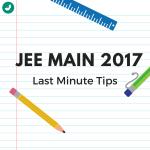 JEETips2017