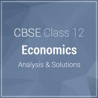 class12 economics