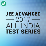 JEE advanced 2017 test series