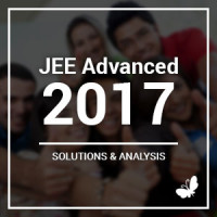 JEE Advanced 2017 Analysis