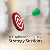 JEE Advanced 2017 Strategy Session