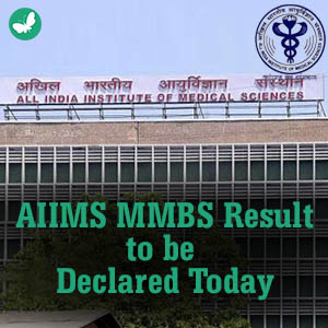 aiims mmbs result