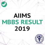 AIIMS MMBS result 2019