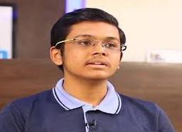 Bhavik Bansal AIIMS Topper 2019