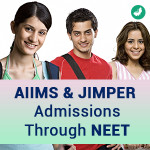 AIMS and JIMPER admissions through NEET