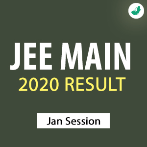 jee main 2020 results